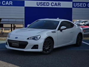 スバル BRZ R Customize Package