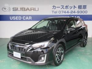 スバル XV 2.0i-S アイサイト 地デジSDナビ ETC 認定中古車