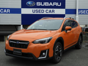 スバル XV 2.0i-S Eyesight ver.3 AWD