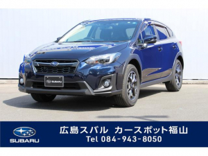 スバル XV 2.0i-L EyeSight AWD