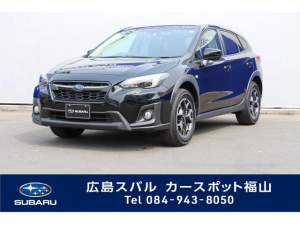 スバル XV 1.6i-L EyeSight AWD