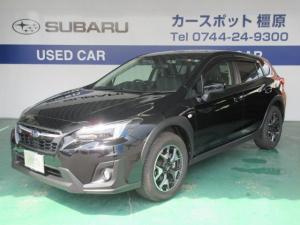 スバル XV 1.6i-L アイサイト  地デジナビ ETC 認定中古車