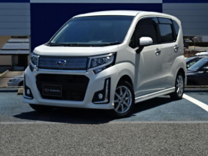 スバル ステラ R スマートアシスト 整備・保証付き認定U-car