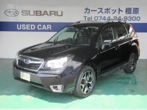 スバル フォレスター S-Limited アイサイト搭載車 地デジナビ 認定中古車