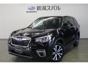 スバル フォレスター Premium  サポカー補助金4万円対象車