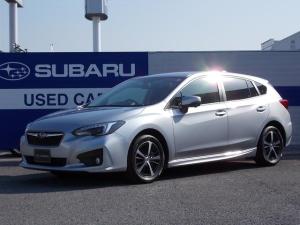 スバル インプレッサスポーツ 1.6L S-STYLE フルタイムAWD・ドラレコ・ETC