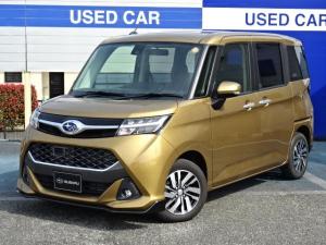 スバル ジャスティ R スマートアシストII 車検整備・保証付き認定U-Car