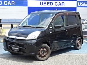 スバル ステラ Black Interior Selection AWD
