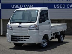 スバル サンバートラック TB ベーシックグレード 車検整備・保証付き認定U-Car