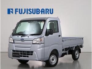 スバル サンバートラック TB スマートアシスト元社用車4WD 5MT ラジオ マット