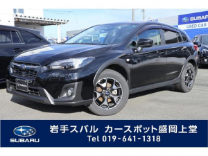 スバル XV 1.6i-L EyeSight 元社用車