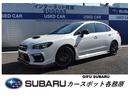 スバル/WRX S4 WRX S4 STI Sport EyeSight