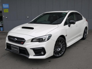 スバル WRX S4 WRX S4 STI Sport EyeSight 元社用車