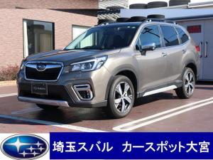 スバル フォレスター Advance 三菱ダイヤトーンナビ ETC2.0