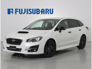 スバル レヴォーグ 1.6GT-S EyeSight AdvantageLine