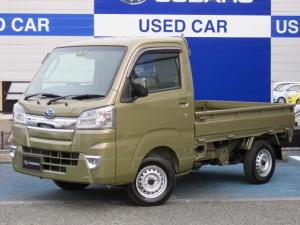スバル サンバートラック TC スマートアシスト3 車検整備・保証付き認定U-Car