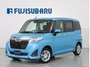 スバル/ジャスティ G スマートアシスト 当社社用車 新品ナビ