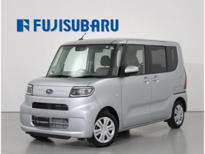スバル シフォン L スマートアシスト 元社用車 フロアマット