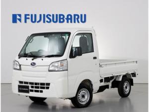 スバル サンバートラック TB スマートアシスト元社用車 5MT 4WD