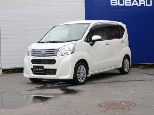 スバル ステラ L スマートアシスト 南九州スバル社用車