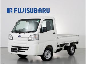 スバル サンバートラック TB スマートアシスト 5MT 4WD