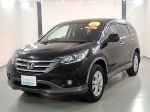ホンダ CR-V 20G ナビ VXM-145VFi Bluetooth