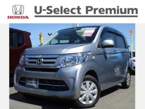 ホンダ N-WGN G 4WD 【U-Select Premium】認定車