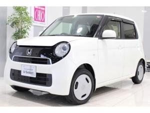 ホンダ N-ONE G U-Select認定車一年保証付き