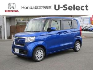 ホンダ N-BOX G・Lホンダセンシング 当社デモカー