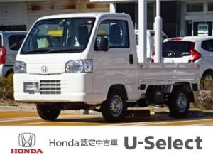 ホンダ アクティトラック SDX FM/AMラジオ 荷台ランプ 4WD