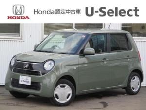 ホンダ N-ONE スタンダード 4WD デモカーアップ ワンオーナー 純正ナビ