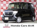 ホンダ/N-BOX G・Lホンダセンシング 元試乗車シートヒーターナビBカメラE