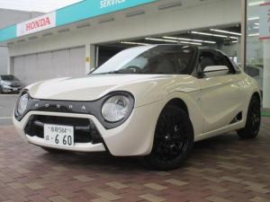 ホンダ S660 α Neo Classic