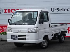 ホンダ アクティトラック SDX ワンオーナー車 エアコン パワステ
