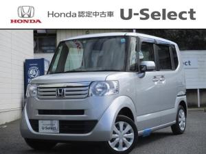ホンダ N-BOX+ G 1年保証付 CDオーディオ ETC 福祉車両 キーレス