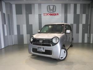 ホンダ N-ONE スタンダード・L レンタカーアップ車 ギャザスメモリーナビ