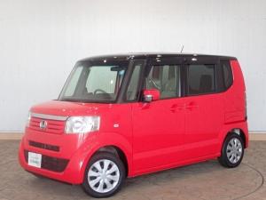 ホンダ N-BOX+ G・Lパッケージ 福祉車両