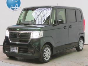 ホンダ N-BOX 660 G スロープ 車いす専用装備装着車 当社デモカードラ