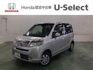 ホンダ ライフ G特別仕様車 HIDスマートスペシャル スマートキー CD