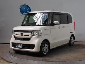 ホンダ N-BOX G・EXホンダセンシング 当社レンタカーメモリーナビリアカメ