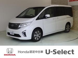 ホンダ ステップワゴン G・EX