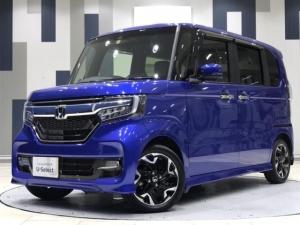 ホンダ N-BOXカスタム G・Lターボホンダセンシング 衝突軽減ブレーキ