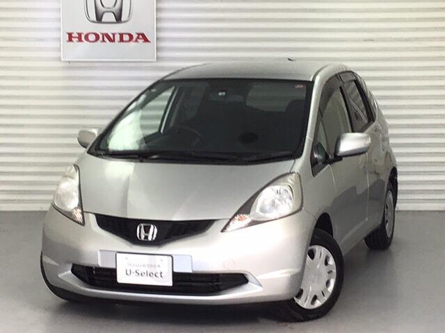 お手ごろ価格のFIT車検も令和3年8月まで付きます。