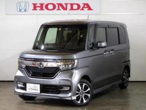 ホンダ N-BOXカスタム G・Lホンダセンシング HondaSENSING ナビ バックカメラ ドラレコ