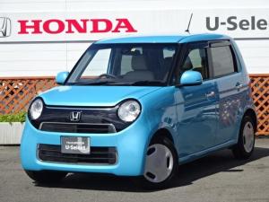 ホンダ N-ONE G・Lパッケージ ワンオーナー車 社外ナビ ETC車載器