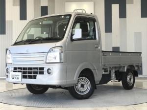 スズキ キャリイトラック KX 4WD 5速マニュアル キーレス エアコン