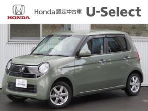 ホンダ N-ONE スタンダード・L 4WD デモカーアップ ワンオーナー