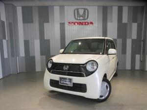 ホンダ N-ONE G・Lパッケージ ワンオーナー車 ギャザスCDチューナー