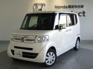 ホンダ N-BOX+ G・Lパッケージ 非課税車両