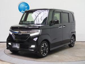 ホンダ N-BOXカスタム G・Lターボホンダセンシング ワンオーナードラレコエンジンス